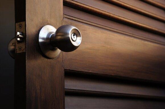 Durų rankena