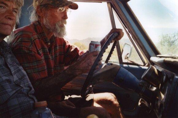 M.Wilsonas - apie gyvenimo kelionę su fotoaparatu