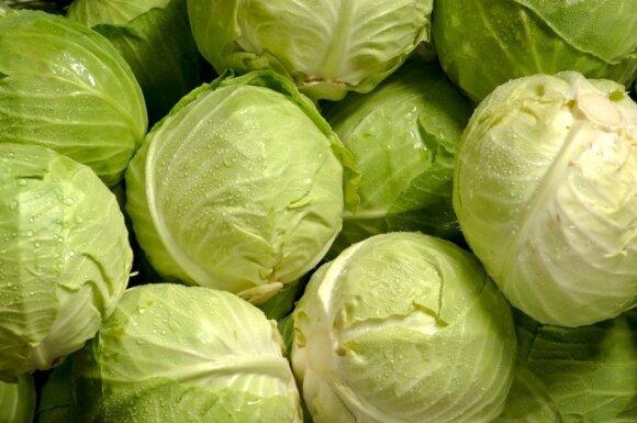 Palygino lietuviškas ir iš kitų šalių atkeliaujančias daržoves: skiriasi ne tik skonis