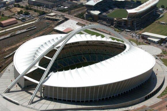 Moses Mabhida stadionas