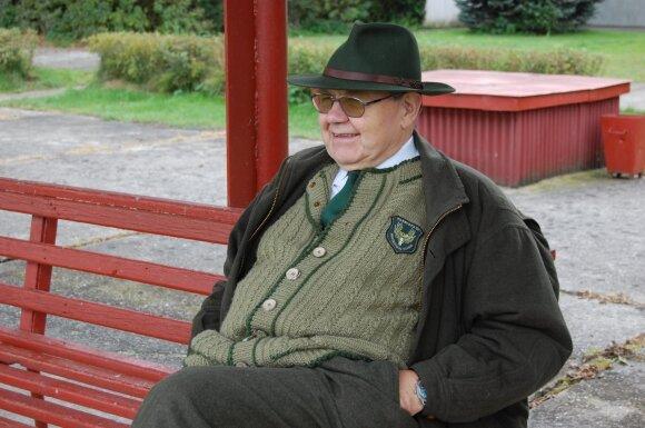 Algirdas Antanas Brukas