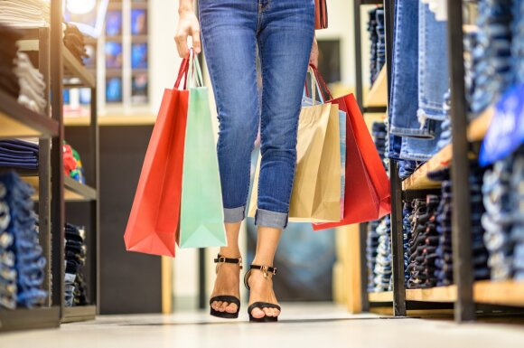 Atkreipkite dėmesį, kokios nuotaikos einate į prekybos centrą: vos viena smulkmena padės sutaupyti