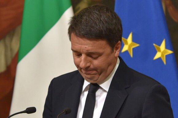 Trečiasis šokas Europai piešia niūrų ateities scenarijų