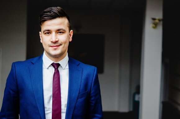 Povilas Stankevičius