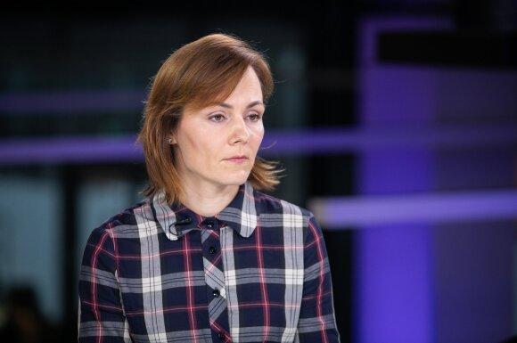 Laura Gylienė