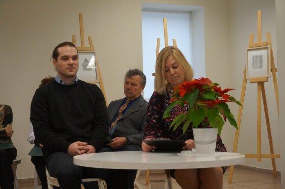Vinco Mykolaičio-Putino 125 metų gimimo sukaktis pasitinkama su literatūrine premija