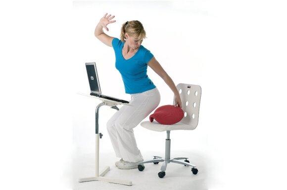 Balansinė kėdė