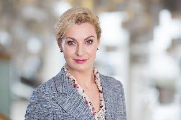 Ar Lietuvoje moterims sunkiau daryti karjerą nei vyrams?