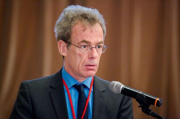 Christophas Dieckmannas