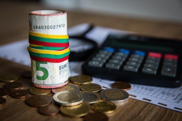 Armonaitė apie antrąjį pagalbos paketą verslui: parama pasieks turgavietes ir savarankiškai dirbančius