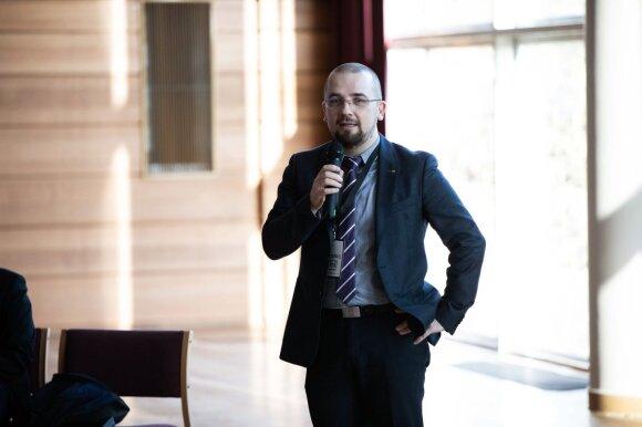 prof. dr. Andrius Jurelionis