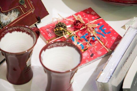 Kalėdų vakarėlio nuotaika: netikėti dekoracijų sprendimai
