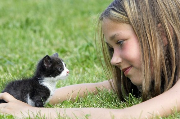 Šuo ar katė: kas labiausiai jums tinka pagal Zodiako ženklą