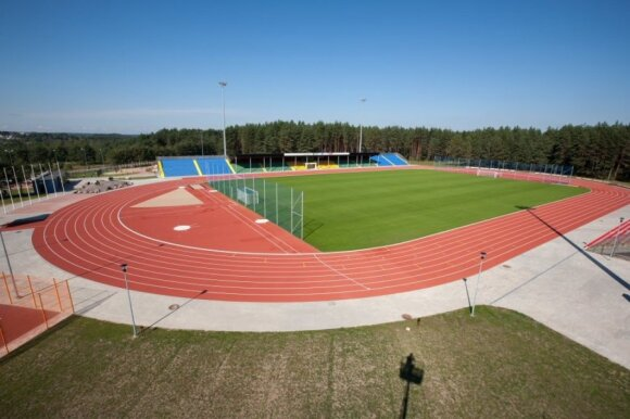 Utenos stadionas