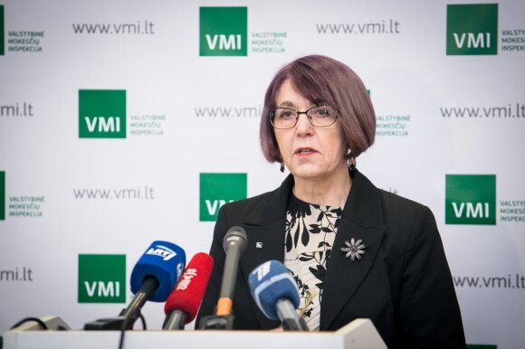 VMI paskelbė oficialią deklaracijų pateikimo pradžią: ką svarbiausia žinoti