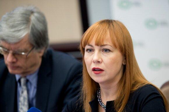 Jurgita Petrauskienė