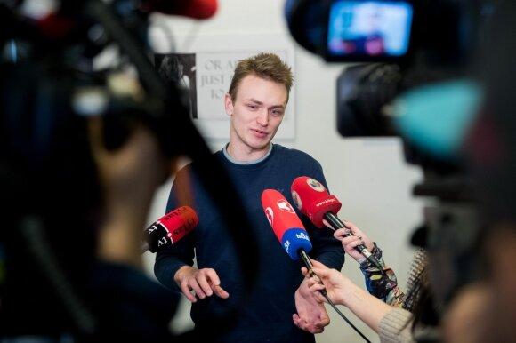 Kilęs triukšmas dėl Vilniaus reklamos labiausiai nustebino pačius autorius