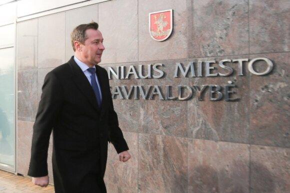 V. Tomaševskis: nereikia varyti ant Rusijos