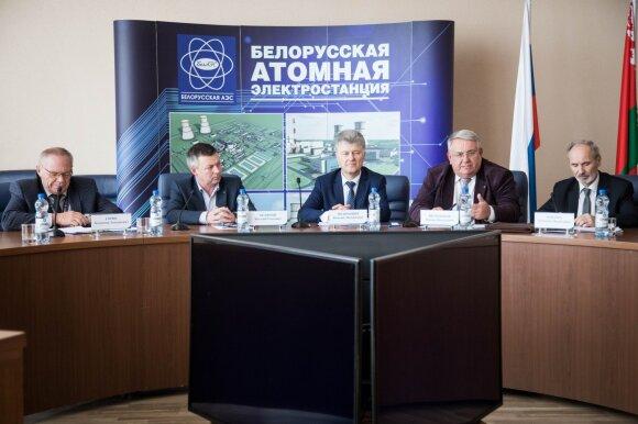 Vladimiras Gorinas, Vitalijus Polianinas, Vasilijus Poliuchovicius, Michailas Filimonovas, Anatolijus Bondaris