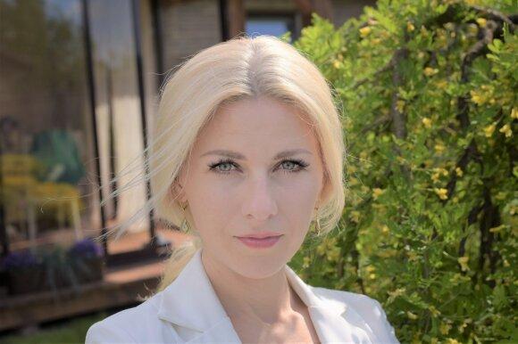 Laura Šukienė