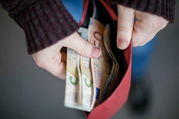 Kiek protinga skolintis perkant NT: yra riba, kurios geriau neperžengti