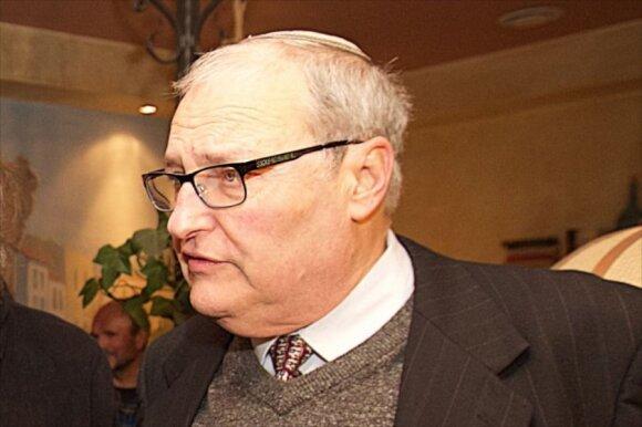 Efraimas Zuroffas