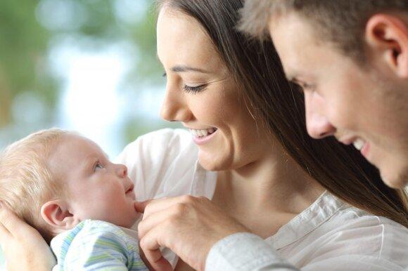 Nenori turėti vaikų – egoistė: psichologė pasakė, kodėl ne visos moterys nori susilaukti vaikų