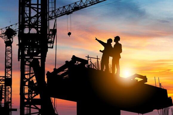 Šiemet šioje srityje atlyginimai kyla sparčiausiai, o konkuruojant dėl gerų specialistų siūlomas ir papildomas gėris