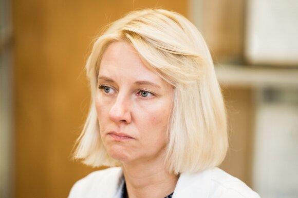 Inga Ivaškevičienė