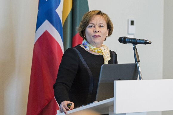 Norwegian-Lithuanian Business Forum