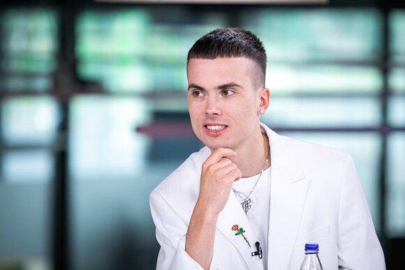 Tomas Narkevičius-Free Finga