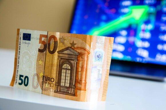 Variakojis: koks turtas vertingesnis už pinigus