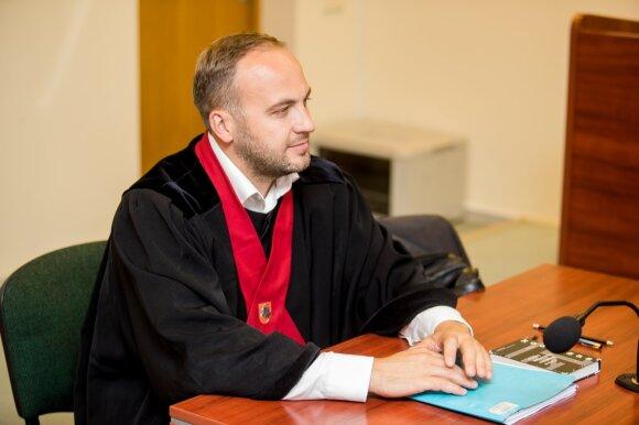 Prokuroras Stanislavas Barsulas