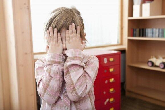 Visi vaikai darželyje šoka ir dainuoja, tik mano nenori: ką daryti?