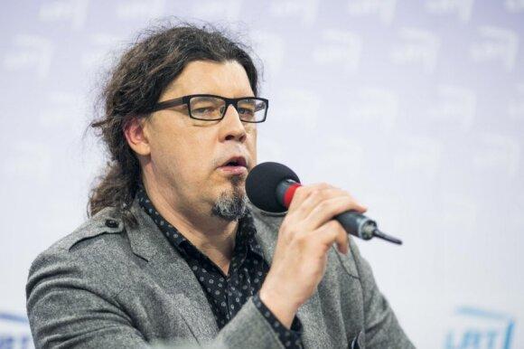 Gintautas Mažeikis