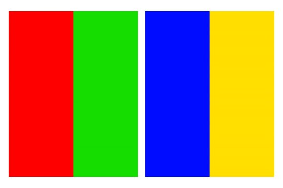 """Egzistuoja """"uždraustos"""" spalvos, kurių mūsų smegenys negali įsivaizduoti."""