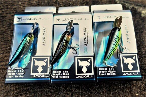 Jackall Rizer bait 004