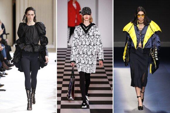 """Giambattista Valli, Anthea Simms, """"Versace"""""""