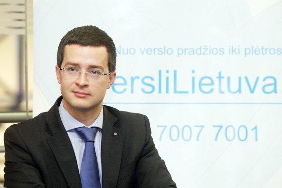 Dovydas Varkulevičius