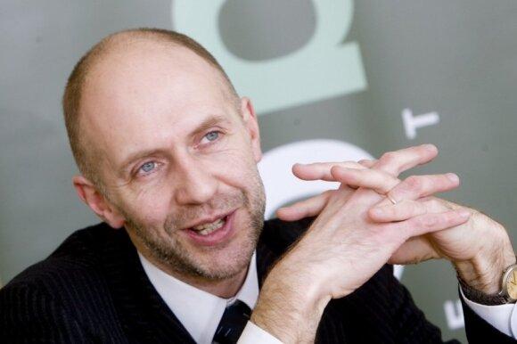Andrius Plečkaitis