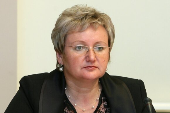 Kristina Miškinienė