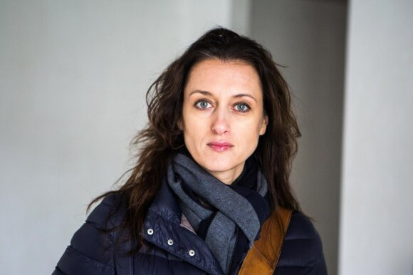 Rasa Merkytė