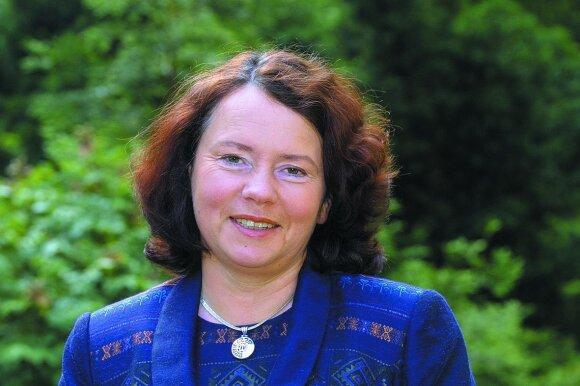 Šviesaus atminimo psichologės Editos Čekuolienės patarimai moterims: kaip įveikti baimes ir nerimą
