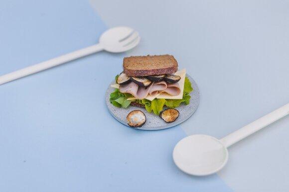 Specialistas pataria, ką vertingiausia rinktis pusryčiams