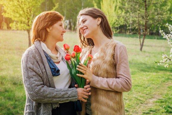 Motinos diena