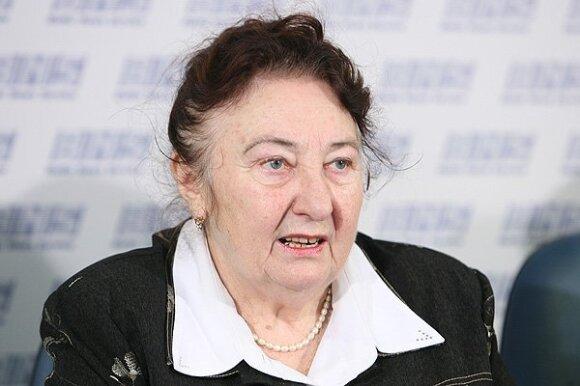 Grasilda Makaravičienė