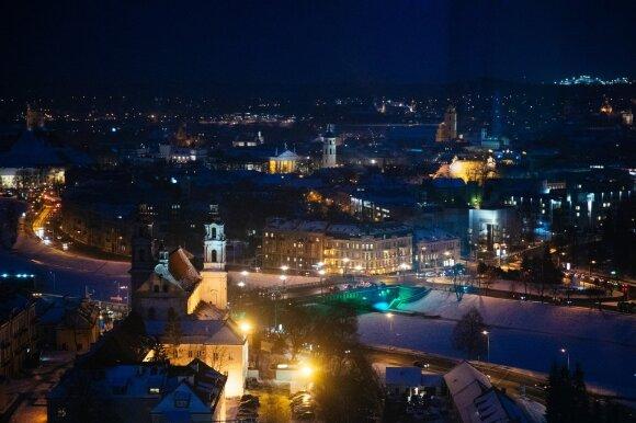 """Kremliaus Kalėdinė """"dovana"""" Vilniui: liūdniausias Europoje, prasigėręs bedarbių ir savižudžių miestas"""