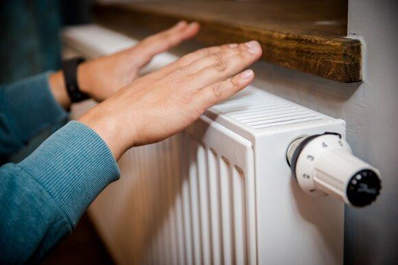 Jau nuo kitų metų sąskaitos gali nemaloniai nustebinti: brangs šildymas, dujos ir elektra