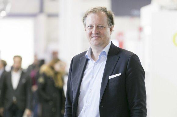 Dr. Florian Lemor