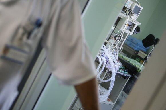 Po daugybės kraujo tyrimų – antausis: III stadijos vėžys